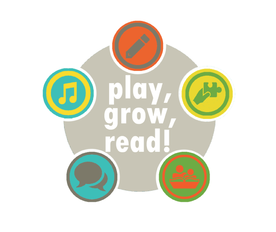 Play, Grow, Read!