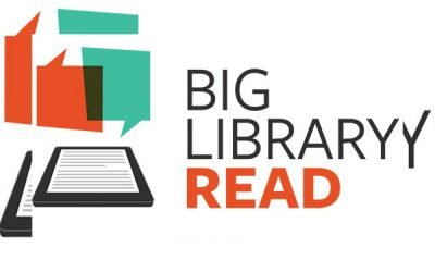 OverDrive Big Library Read