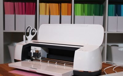 Did you get a Cricut® for Christmas?