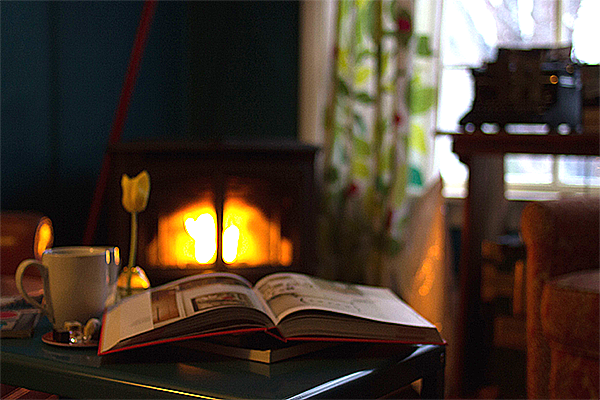 10 Reads to Cozy Up With this Winter