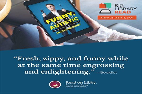 Big Library Read – Virtual Book Club