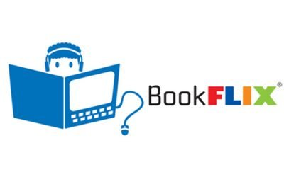 Scholastic Bookflix for Animated Stories