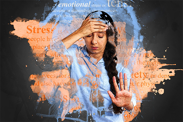 Wellness eResources for Mental Health in Stressful Times