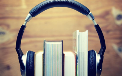 Why Audiobooks are Fantastic