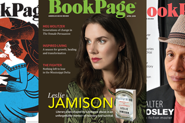 BookPage has Gone Digital