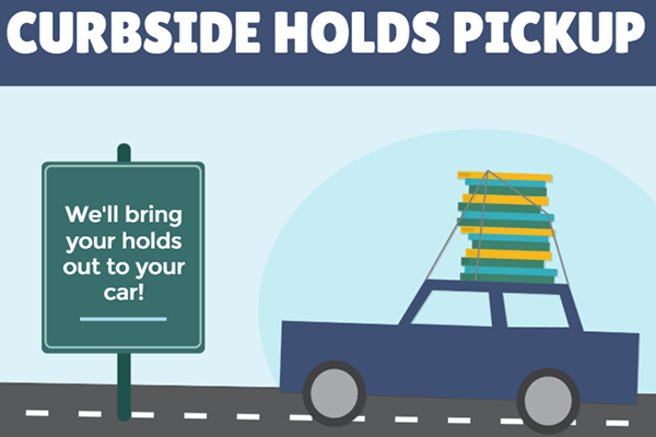 Guidelines for Curbside Pickup
