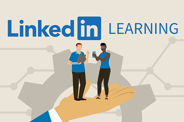 LinkedIn Learning Resources for Challenging Times
