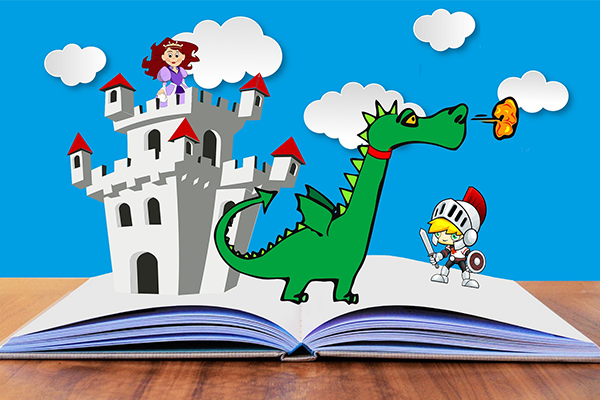 Online Storytimes Continue Through June