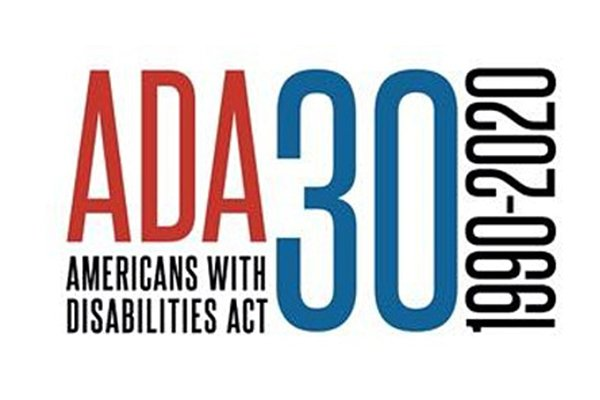 30th Anniversary of the Americans With Disabilities Act