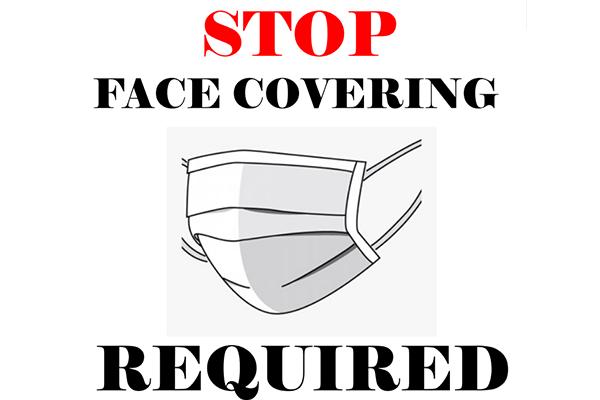 La Porte County Commissioner's Mask Mandate