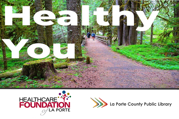 Healthy You: A Few More Events
