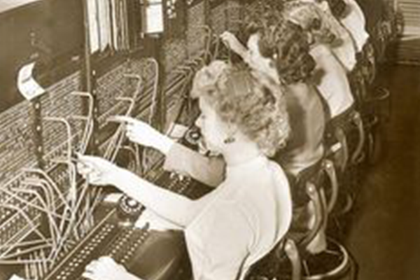History of Telephone Workers, Part 6