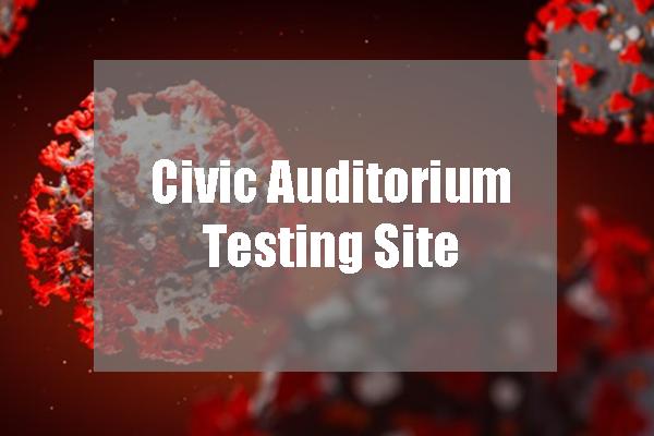 Free COVID-19 Testing Site In La Porte