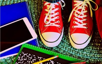 Parents and Students: Back to School Library Resources