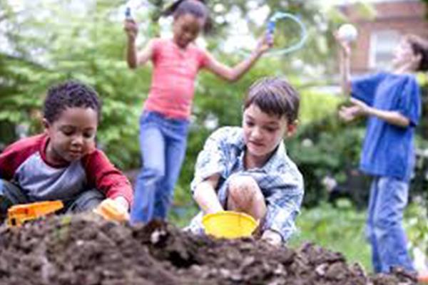 Mental & Emotional Wellness in Children