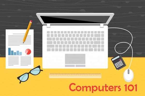 Computers 101