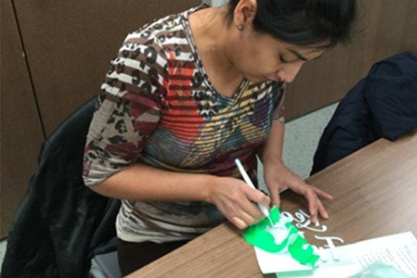 Hands-On Cricut Basics