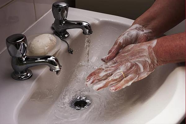 How Soap and Hand Sanitizer Kill the Coronavirus