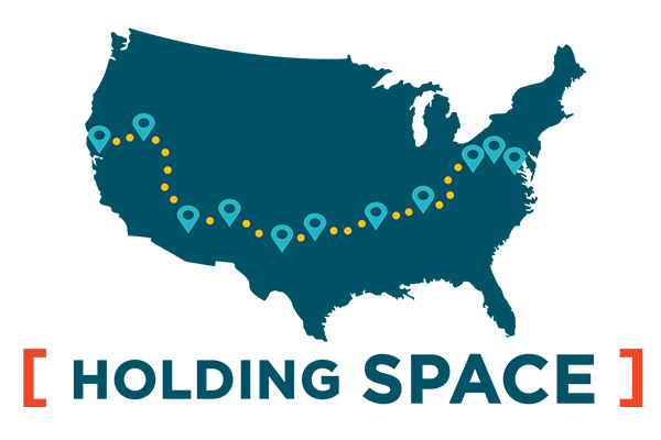 Holding Space: A National Conversation Series with Libraries