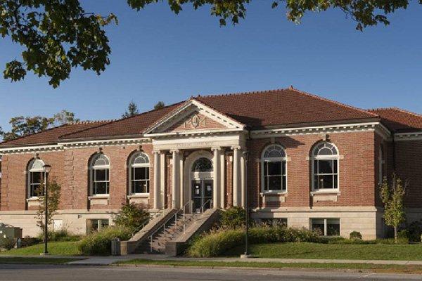 A LEAP Member in the Spotlight: La Porte County Public Library