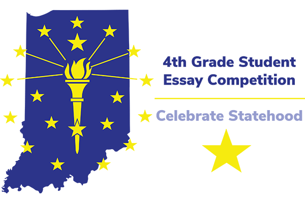 4th Grade Student Essay Competition – Celebrating a Diverse Indiana