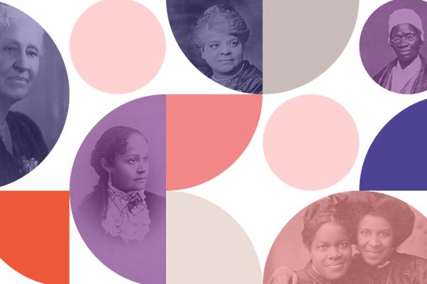 Black Women's Suffrage Digital Collection