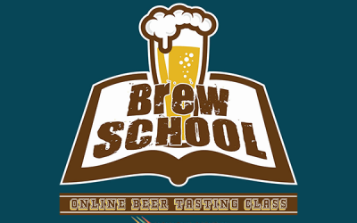 Register for Brew School