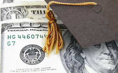 November is National Scholarship Month