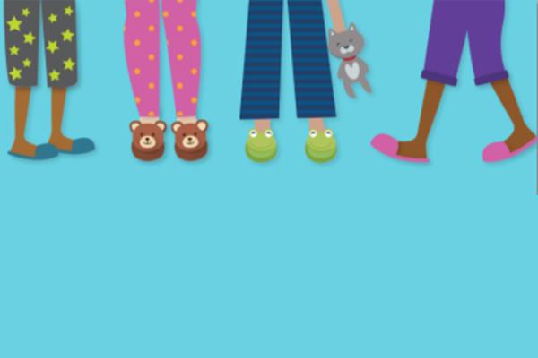 Pajama Storytime at Coolspring