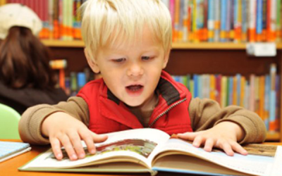 Find Books for Your Beginning Reader