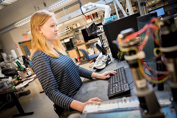 Computer Science Education Week 2020