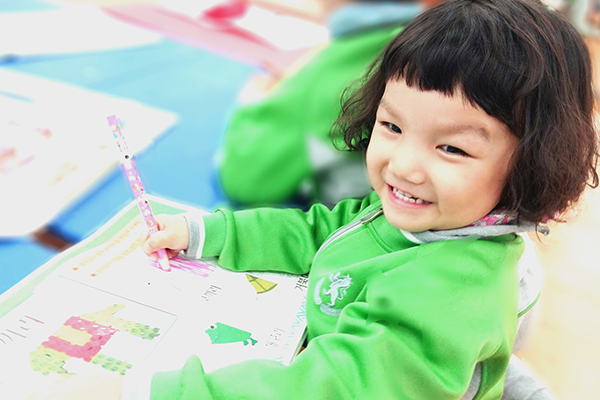 What Does Your Child Need to Know Before Entering Kindergarten?