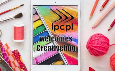 Get Creative With Creativebug