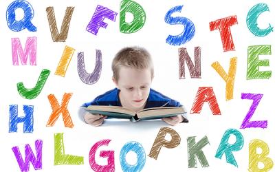 Children's Literacy in America and La Porte County