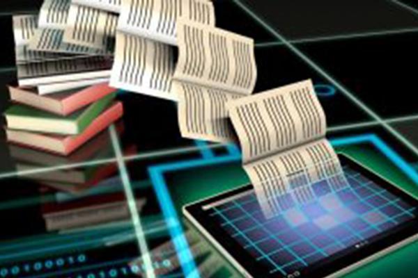 Publishing Industry Info