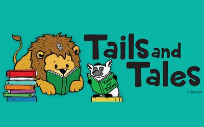 Summer Reading Program Sign-Ups Begin May 3!