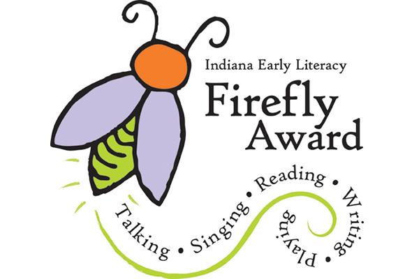 Indiana Early Literacy Firefly Award