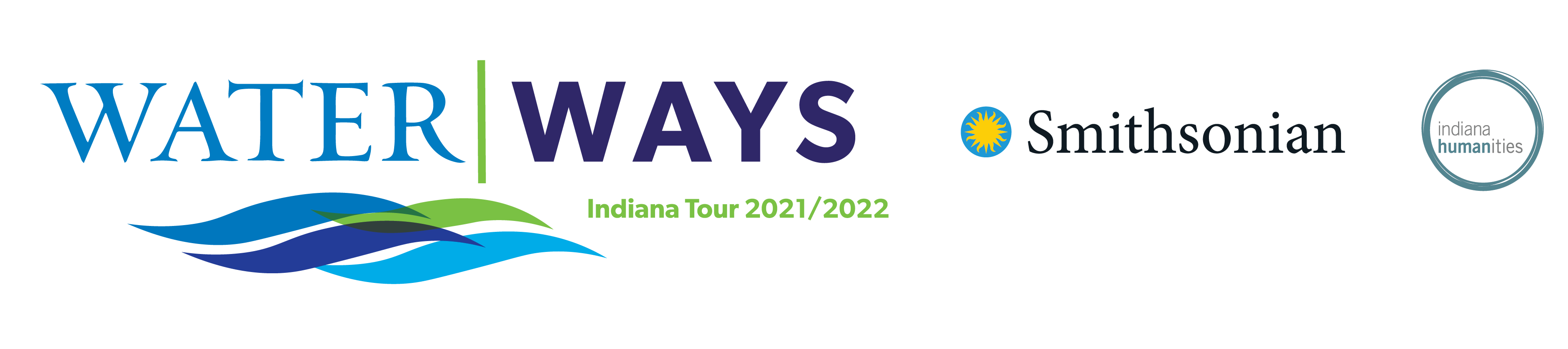 Water / Ways 2021 Tour brought to you by Smithsonian and Indiana Humanities