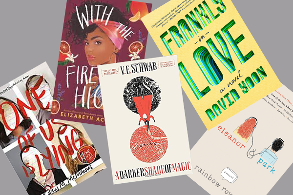 5 Books for Teens that Adults Will Love