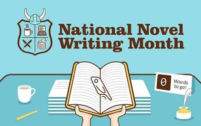 NaNoWriMo: National Novel Writing Month
